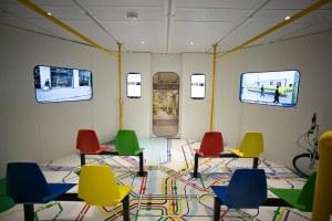 Google House à Zurich pour former les Suisses au monde connecté: une nécessité!