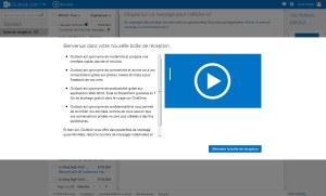 Microsoft améliore Outlook.com.