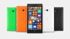 Le Nokia Lumia 930 se recharge sans fil.