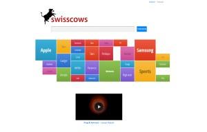 Le moteur de recherche Swisscows est disponible en Suisse et en France.