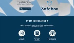 Safebox des Suisses d'Xpert Conseils.
