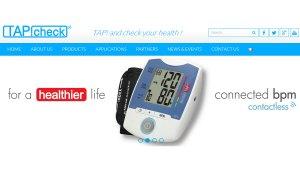 Le NFC au coeur du monde de la santé connecté!