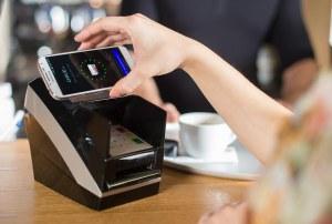 Payer rapidement de petits montants avec Tapit de Swisscom.