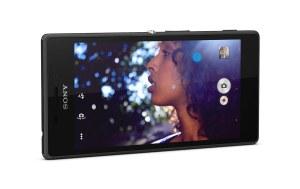 Le Sony Xperia M2.