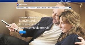 Swisscom a bouleversé le monde de la TV par le câble, sans concurrence pendant des années.