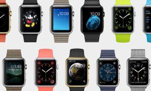 Apple Watch: la montre qui peut remplacer un bijou...