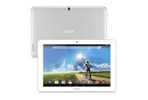 L'Acer Iconia Tab 10 A3-A20FHD.
