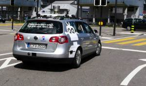 La Suisse met résolument le cap sur les voitures connectées!