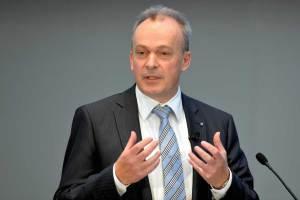 Urs Schäppi, CEO de Swisscom.