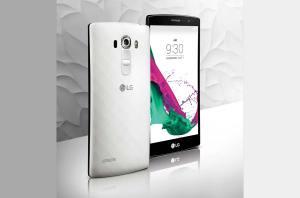 Le LG G4s.