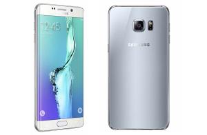 Samsung Galaxy S6 Edge+.