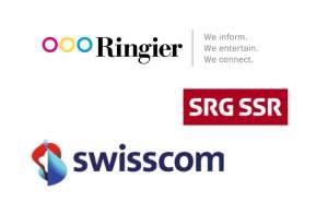 Swisscom, Ringier, SSR: un sulfureux trio.