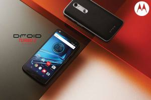 Motorola Droid Turbo 2.