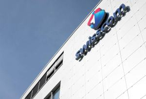 1er semestre: Swisscom ne convainc guère la Bourse suisse