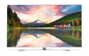 LG lancera dans le commerce en 2016 son premier téléviseur 8K.