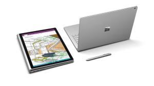 Microsoft Surface Book: la suite du test.