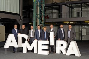 Ringier, la SSR et Swisscom lancent Admeira…