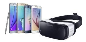 Concours: gagnez un casque de réalité virtuelle Samsung Gear VR!
