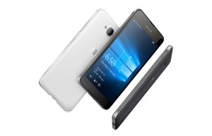 Microsoft Lumia 650: le test du Windows Phone à 189 francs