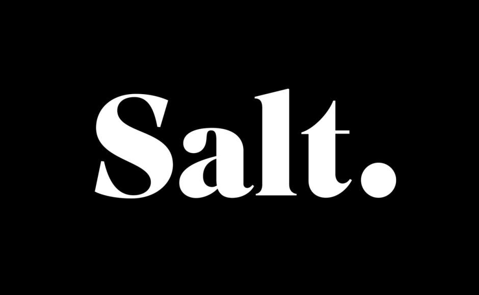 La marque Salt a été lancée en mai 2015.