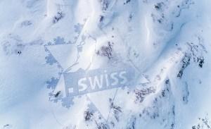 Le «.swiss» brille au sommet.