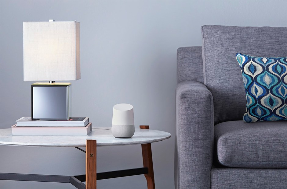 Google Home ou simplement Google Assistant sur son Android?