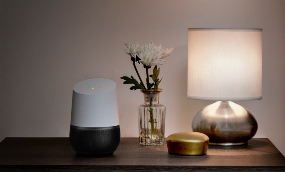 Avec Home, Google propose déjà un assistant intelligent domestique.