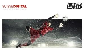 Droits sportifs: les téléréseaux prêts à ouvrir des négociations?