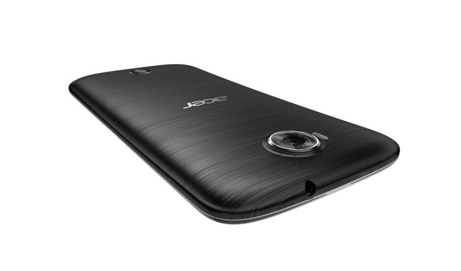 Acer Liquid Jade Primo: le test.