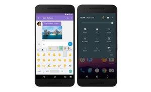 Android 7.0 commence à déferler sur le monde…