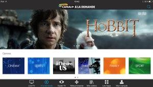 Canal+ veut frapper fort en proposant MyCanal chez Swisscom et Sunrise