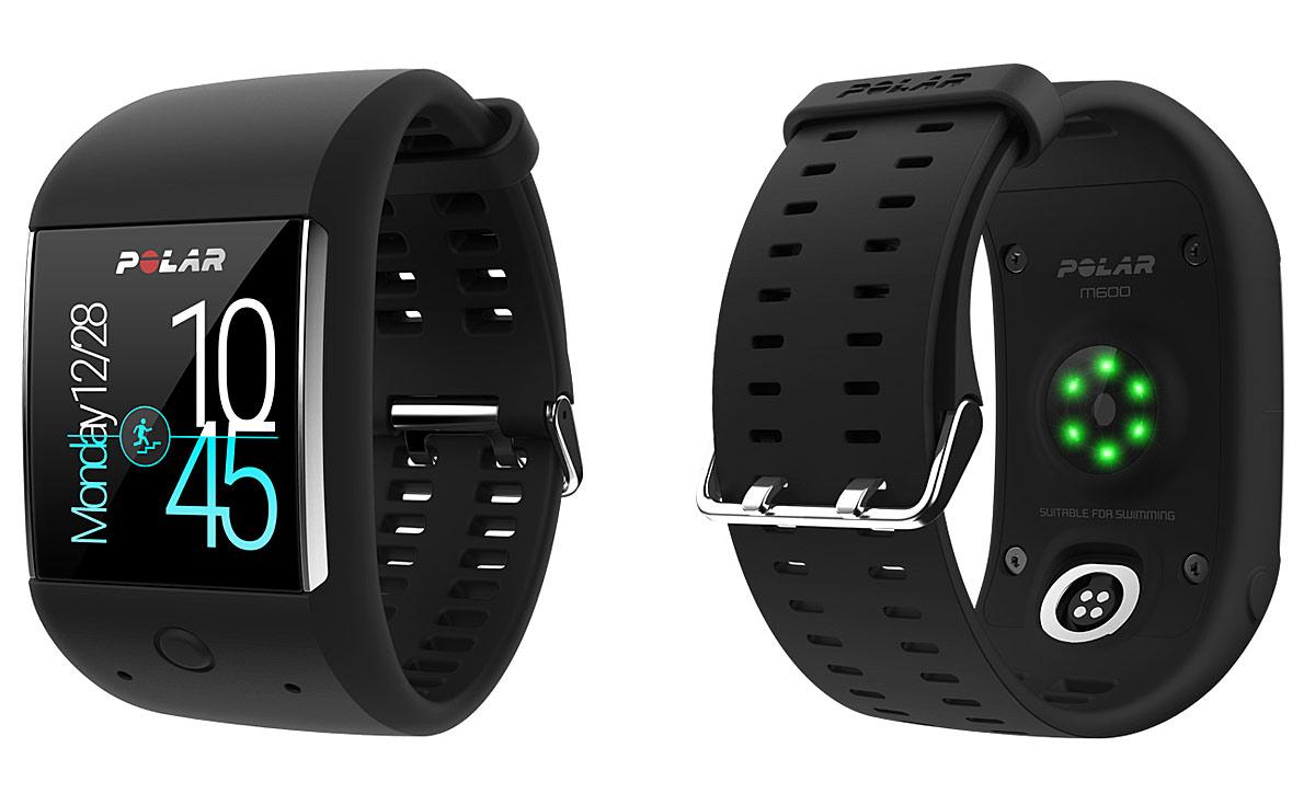 e5b012fbbd2e8 Des montres Android Wear enfin taillées pour le sport?