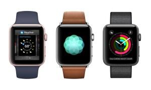 Read more about the article Test: la design Apple Watch series 2 sur le gril