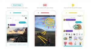 Messagerie instantanée: Google lance progressivement «Allo»…