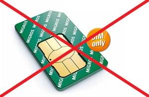 Swisscom: panne de plus de trois jours pour certains clients M-Budget Mobile