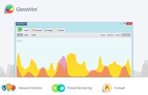 Read more about the article Test: GlassWire, pour tout savoir de ce qui entre ou sort de votre PC!