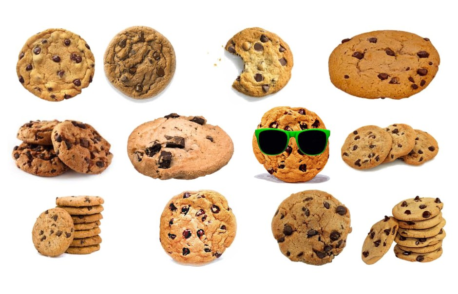 Un petit cookie? Une spécialité numérique depuis les années 1990...