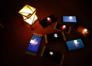 Photo en basse lumière: le test comparatif de huit smartphones branchés!