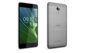 L'Acer Liquid Z6 Plus pour sa fiche technique et son prix? Test