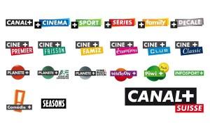 Canal+ poursuit son offensive sur le juteux marché suisse de la TV par abonnement