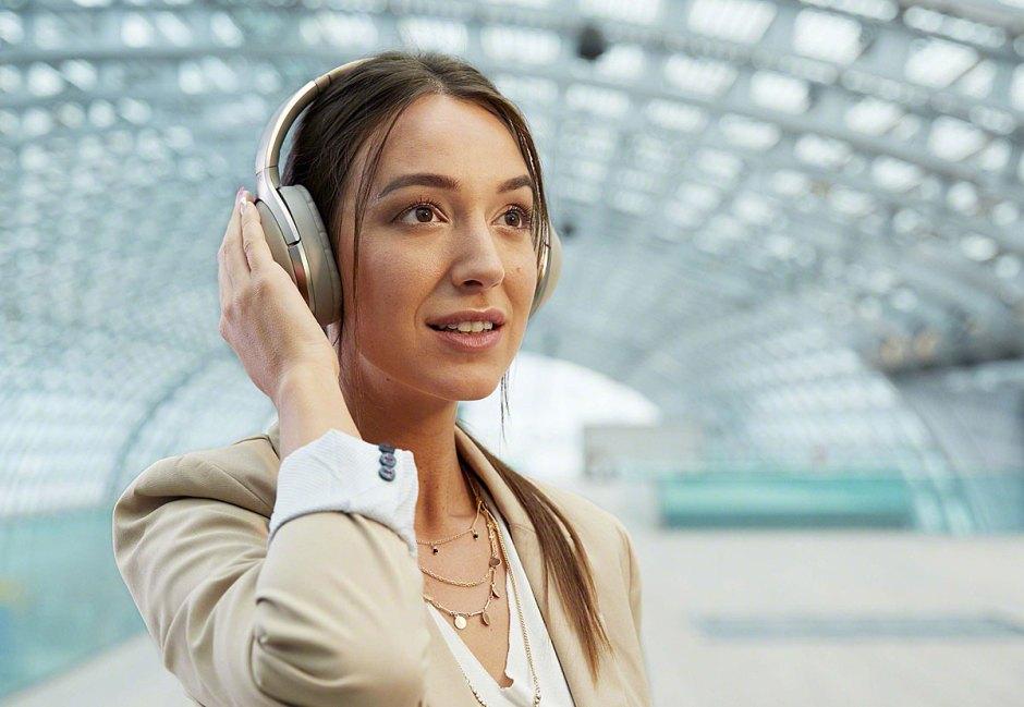 Test complet du casque Sony MDR-1000X Hi-Res Audio et LDAC.