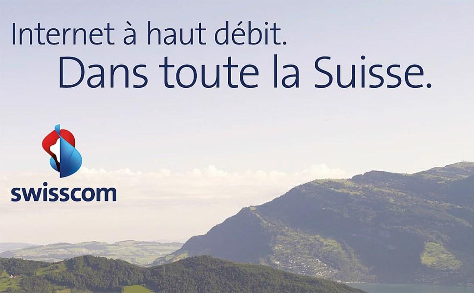 Service universel: Swisscom encore pour cinq ans.