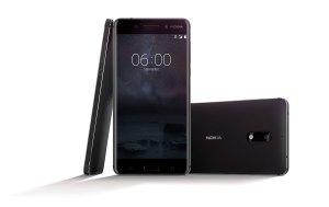 Le smartphone Nokia 6 sous Android débarque: précisions utiles…