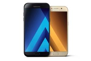 Tous étanches chez Samsung! Exemple avec les nouveaux Galaxy A