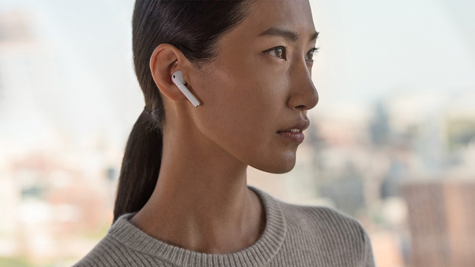 AirPods d'Apple: un test au-delà d'un look stylé...