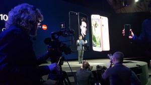 #MWC17: Huawei dévoile ses P10 et P10 Plus estampillés Leica