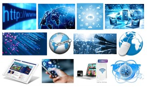 Statistiques: présent dans 90% des ménages, internet est incontournable en Suisse