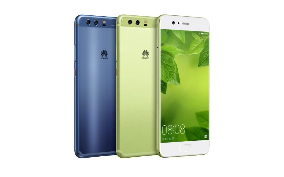 Test du Huawei P10: l'un des meilleurs smartphones du moment.