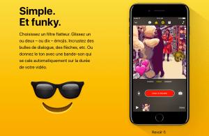 Apple va-t-il faire exploser la vidéo sur Instagram avec Clips?