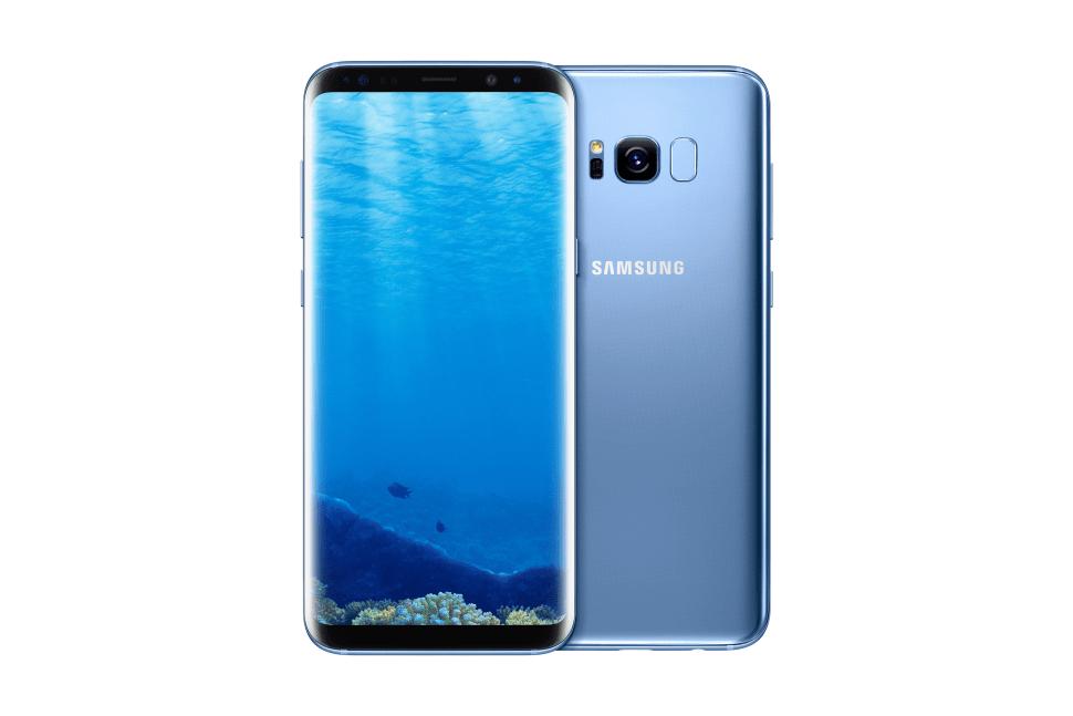 Les Samsung Galaxy S8 et Galaxy S8+ ont débarqué en Suisse et en France en grande pompe!